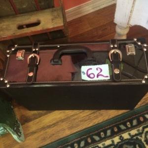 Beautiful briefcase